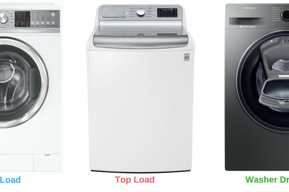 washing machine repairs sydney