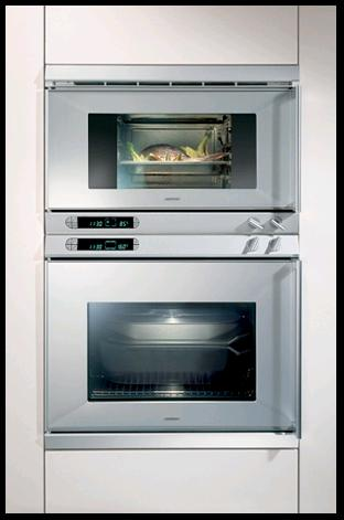 Gaggenau Oven Latest Trends In Home Appliances