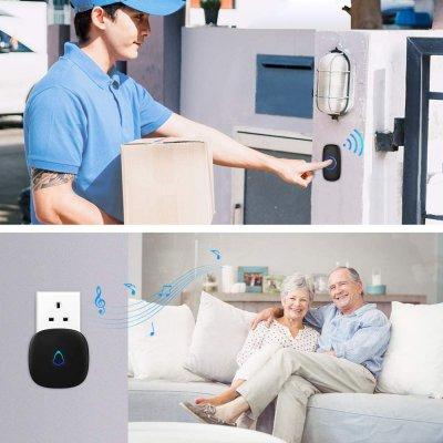 Best Wireless Doorbell May 2020