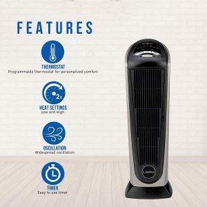 Heater for bedroom