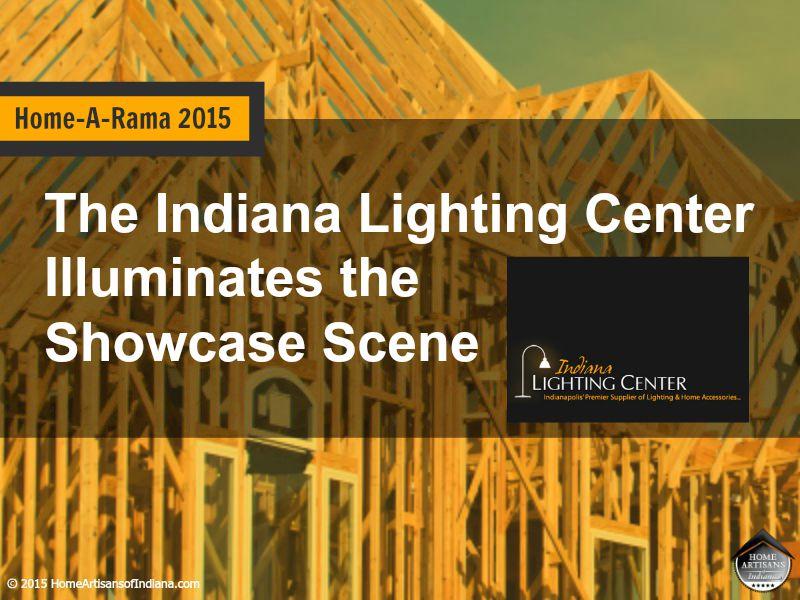 the indiana lighting center illuminates