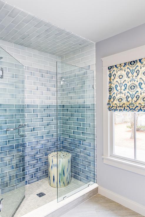 Bathroom Ceramic Tile Designs