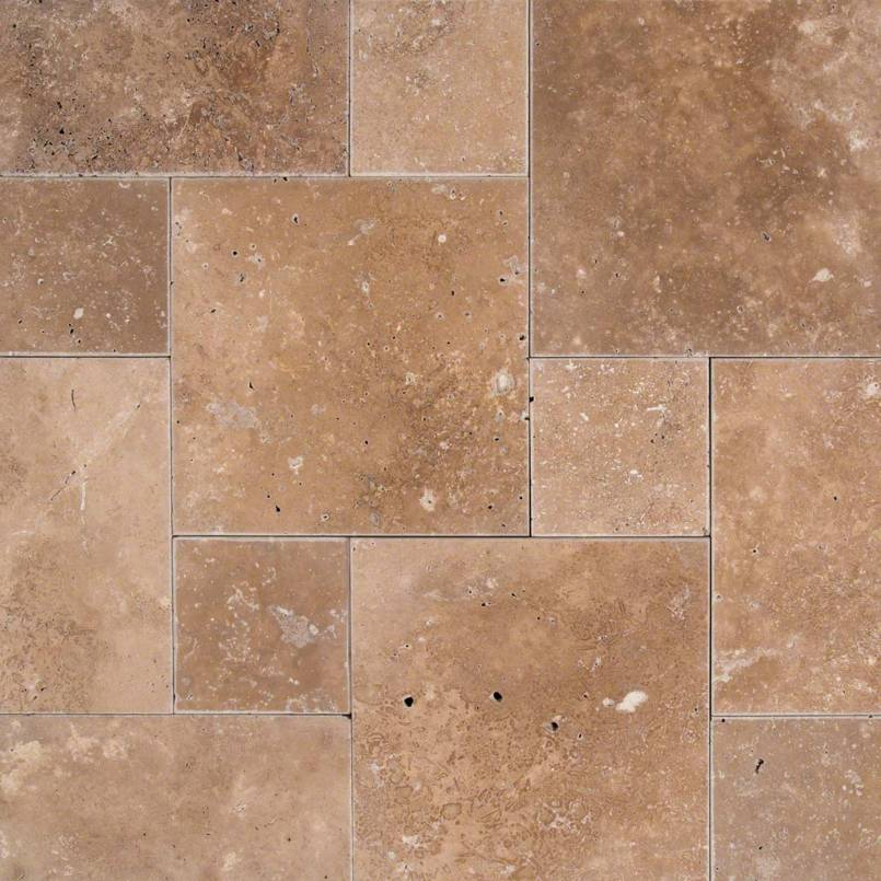 travertine tile buyer s guide wall