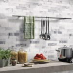 Top Kitchen Trends For 2020 Home Art Tile