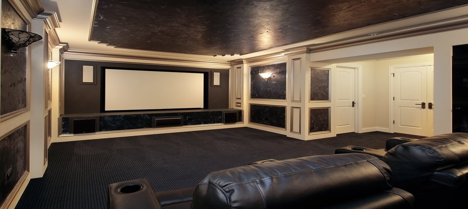 Media Rooms Installation And Design Firm In Houston TX