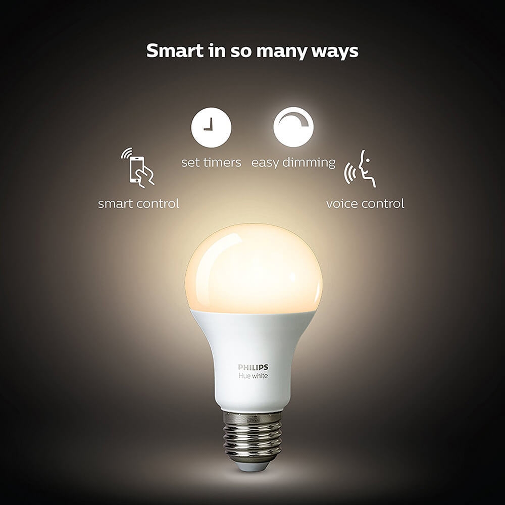 Philips Hue starter kit review in 2018 - Home automation tech