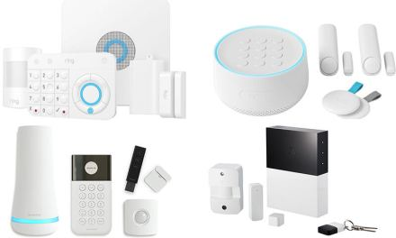 Best DIY smart security system for your home