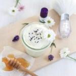 Honey Lavender Body Butter