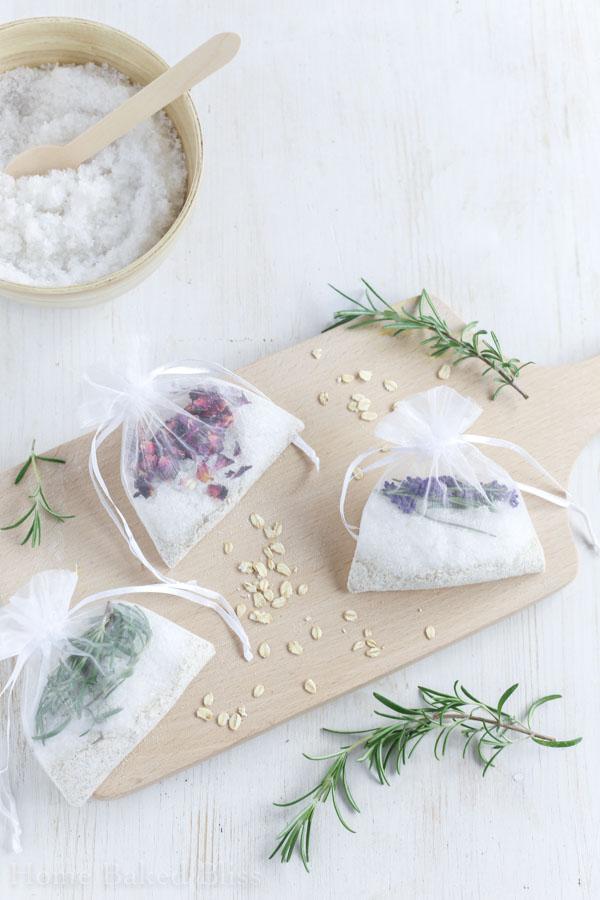 tub tea, how to make tub tea, diy tub tea, infused bath, diy bath, diy bath salt, diy bath tea, bath tea