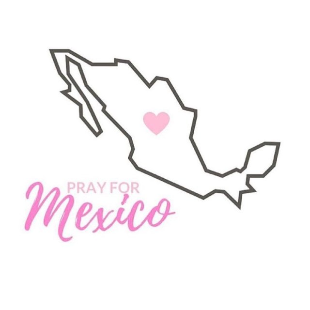 It breaks my heart mexico prayformexico