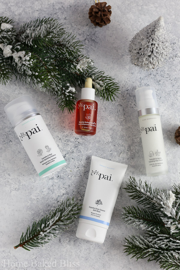 Pai skincare review, skincare review, Pai, vegan skincare, vegan skincare review, organic skincare, organic skincare review