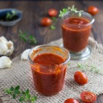 Easy Homemade Marinara Sauce