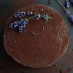 A decadent and fudgy chocolate cake recipe with a whipped chocolate mousse frosting. A chocolate lover's dream!