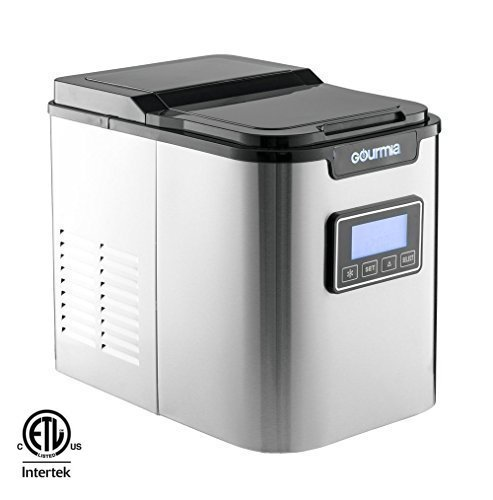 Best Countertop Amp Portable Ice Maker January 2020