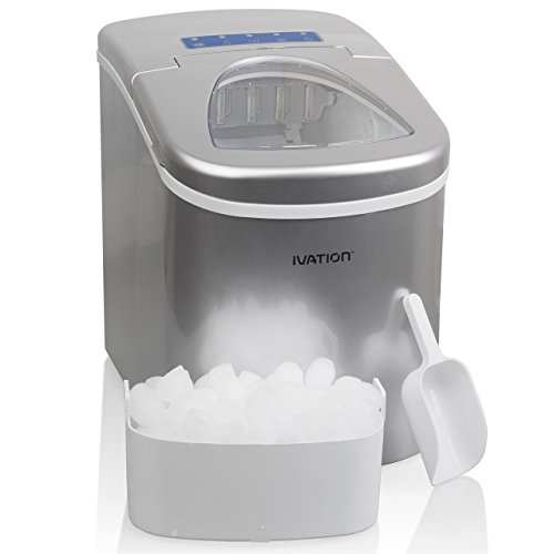 best portable ice maker machine for RV