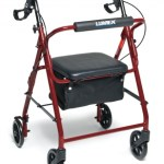 IS A ROLLATOR RIGHT FOR ME?