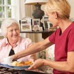 MAKING THE MOST OF HOME HEALTH SERVICES