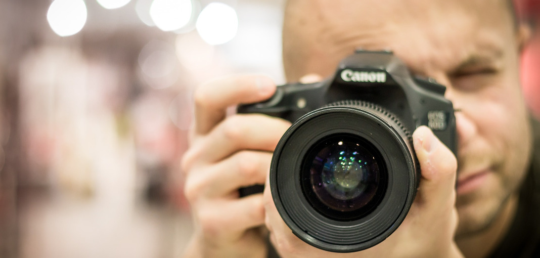 Professional Photographer Turn Your Hobby Into A Career