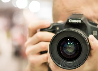 Professional Photographer: Turn Your Hobby Into a Career