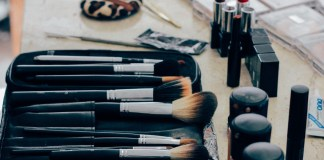 Legal Requirements For The Sale of Cosmetic Products