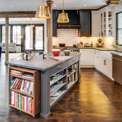 50 Best Kitchen Island Ideas for 2019