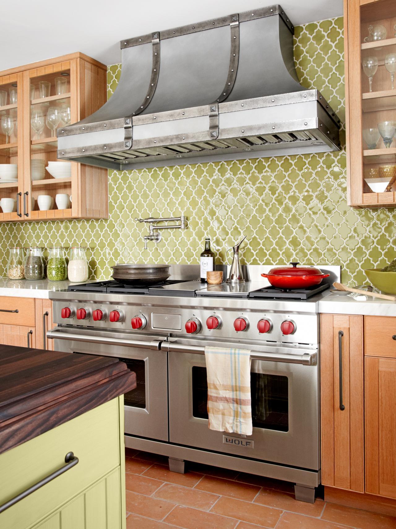 Best Kitchen Backsplash Designs