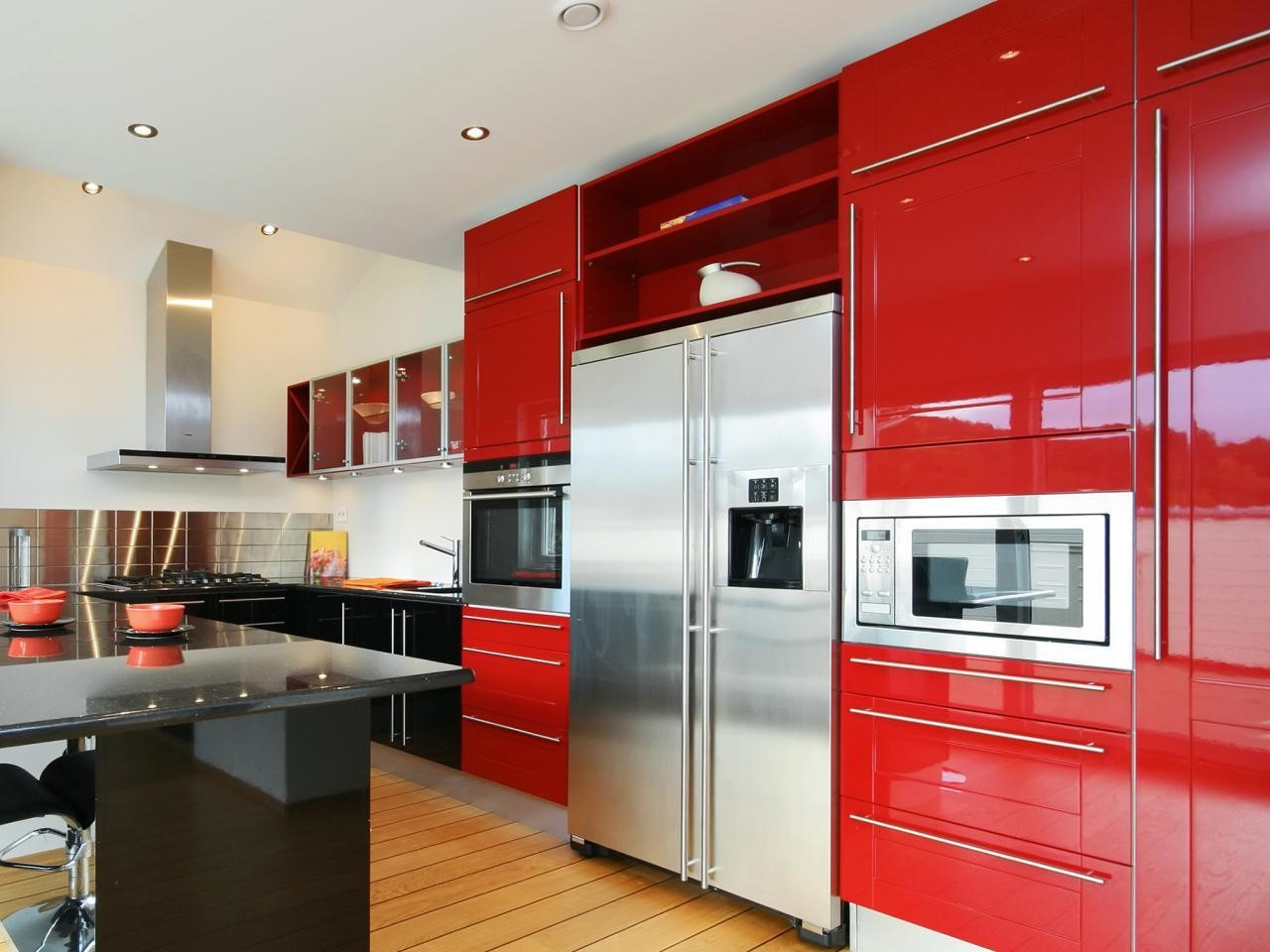 44 Best Ideas Of Modern Kitchen Cabinets For 2016