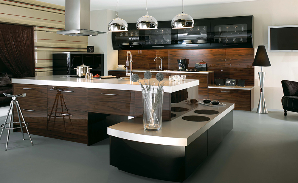 44 Best Ideas of Modern Kitchen Cabinets for 2021