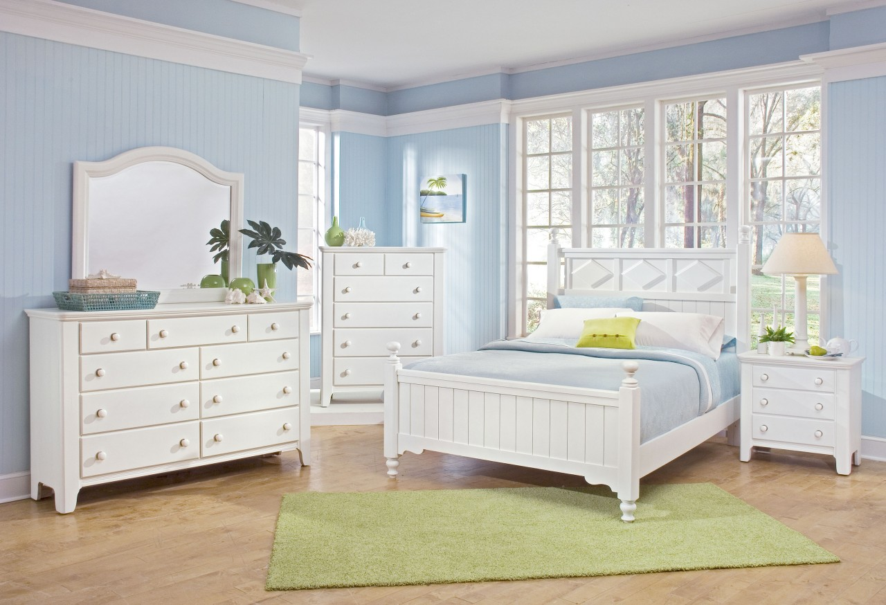 50 Best Bedrooms With White Furniture For