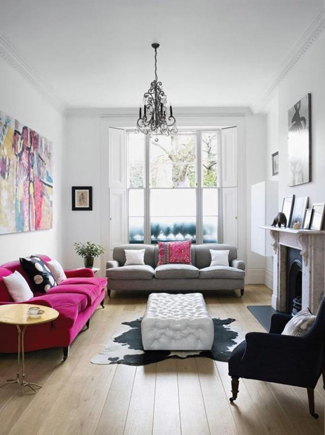 50 Best Small Living Room Design Ideas for 2021