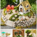 The 50 Best Diy Miniature Fairy Garden Ideas In 2021