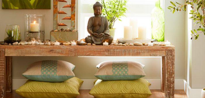 Zen Office Decor Ideas