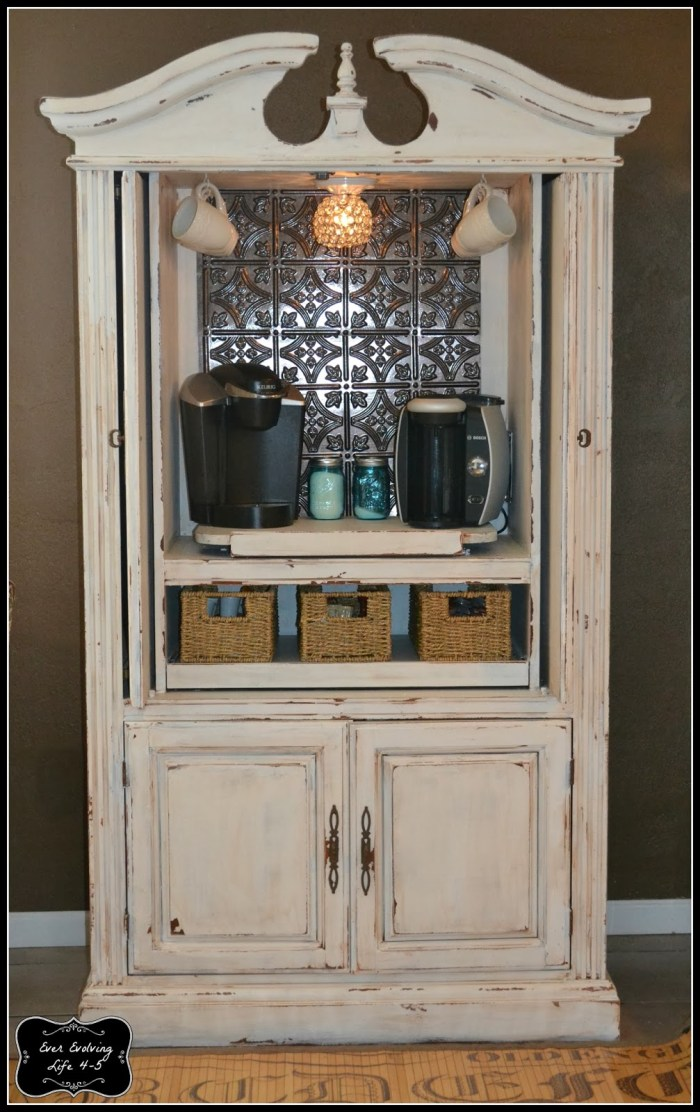 Best Coffee Station Ideas