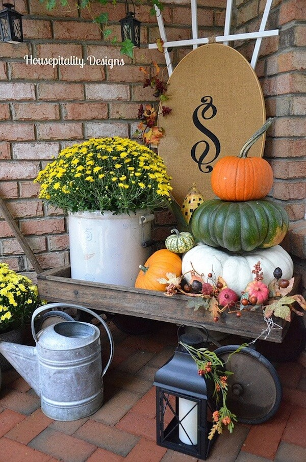 An Homage to Fall Gardening