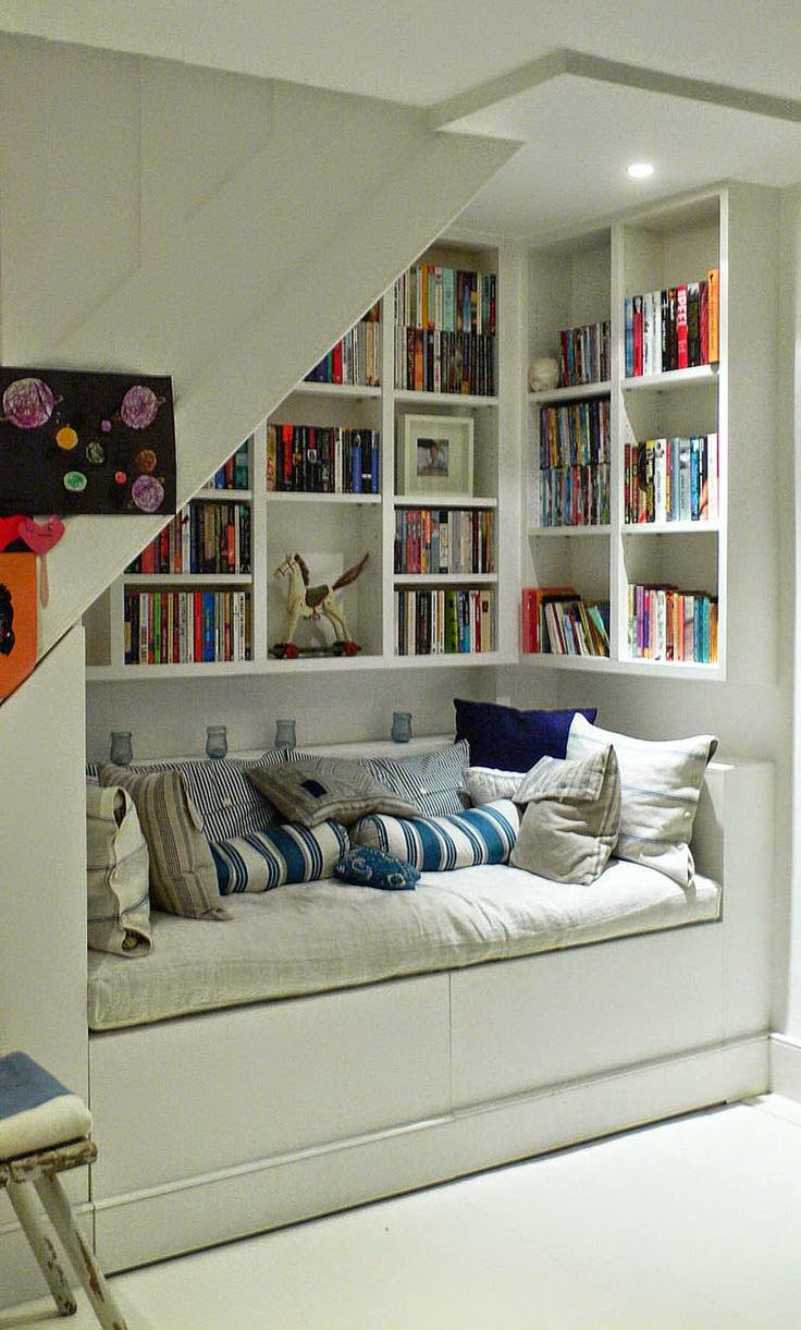 27 Best Reading Nook Ideas And Designs For 2019