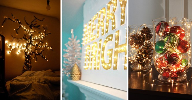 Full Size Of Interior Latest Incomparable Christmas Light Indoor Decorating Ideas Large