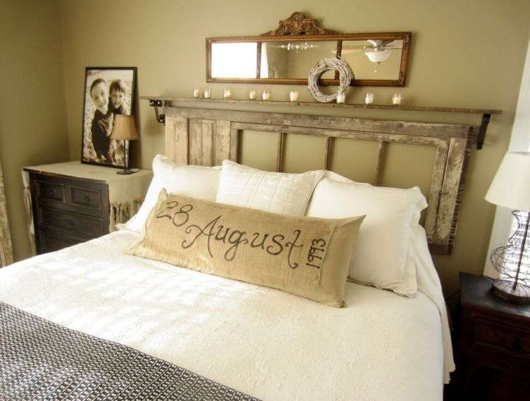 33 Best Vintage Bedroom Decor Ideas And Designs For 2021
