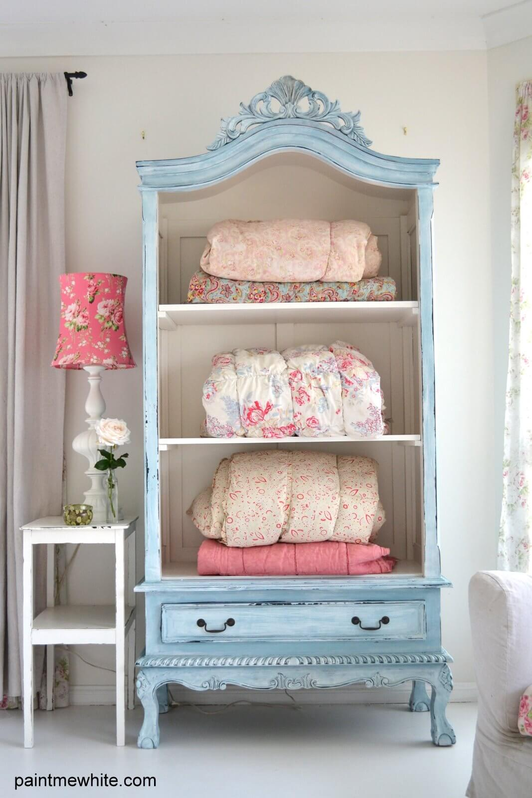 35 Best Shabby Chic Bedroom Design And Decor Ideas For