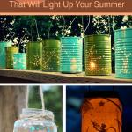 28 Best Diy Garden Lantern Ideas And Designs For 2021