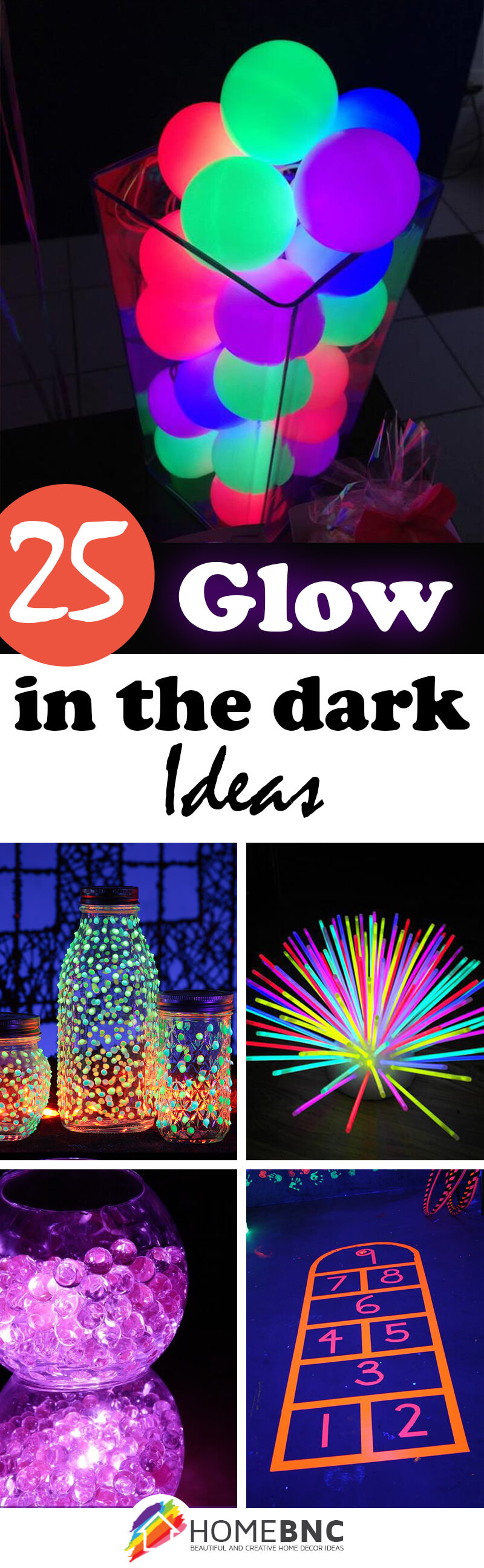 25 Best Glow In The Dark Ideas And Designs For 2021