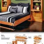 18 Best Diy Murphy Bed Ideas And Designs For 2020