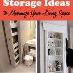 25 Best Built In Storage Ideas And Designs For 2020