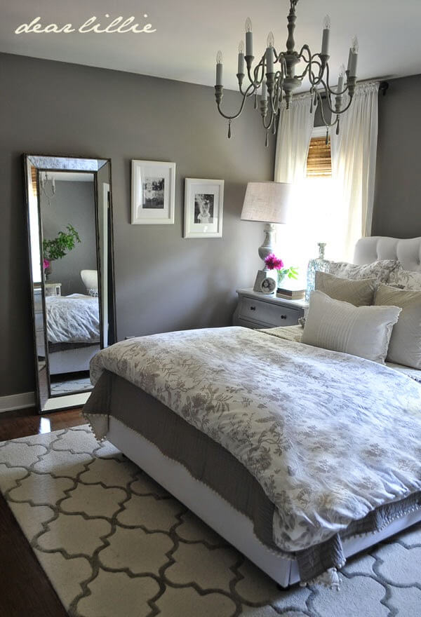23 Best Grey Bedroom Ideas And Designs For 2021