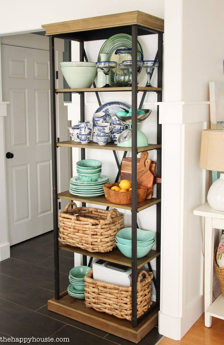 32 Best Dining Room Storage Ideas And Designs For 2019
