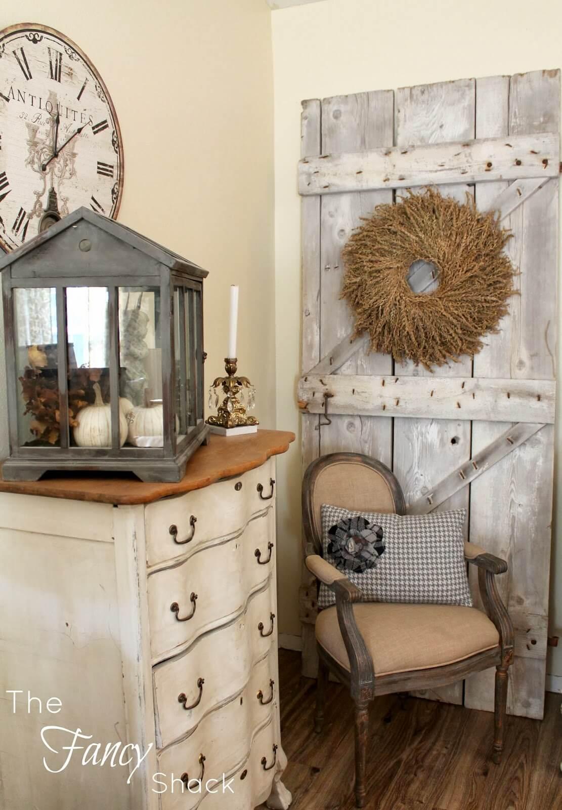 Home Decor Ideas Rustic