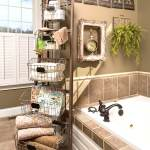 36 Best Repurposed Old Ladder Ideas And Designs For 2021