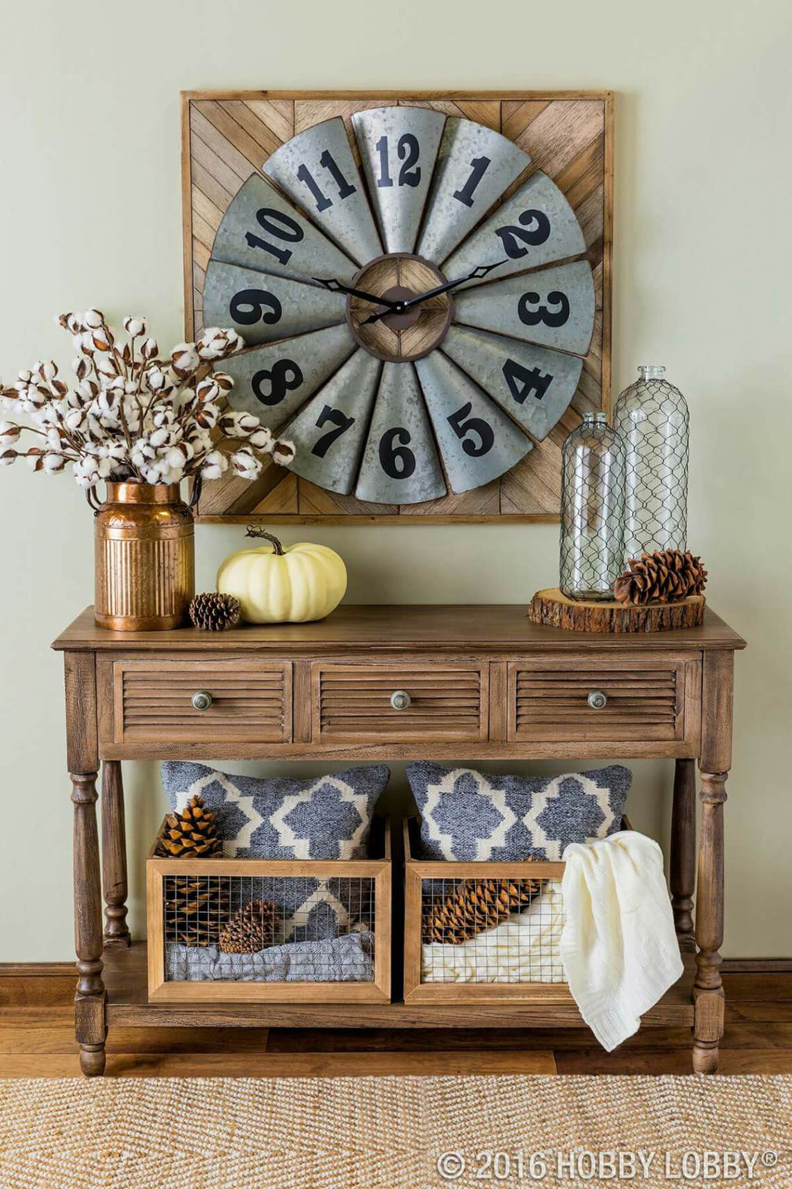 45+ Best Farmhouse Wall Decor Ideas and Designs for 2020