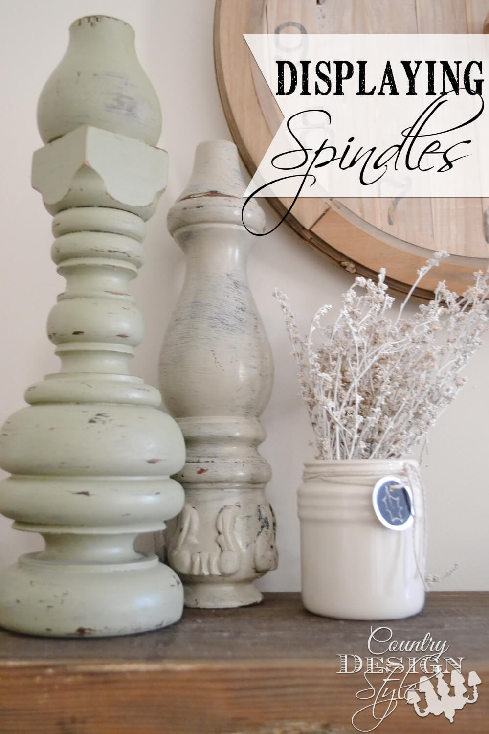 36 Best Reused Spindle Ideas And Designs For 2019
