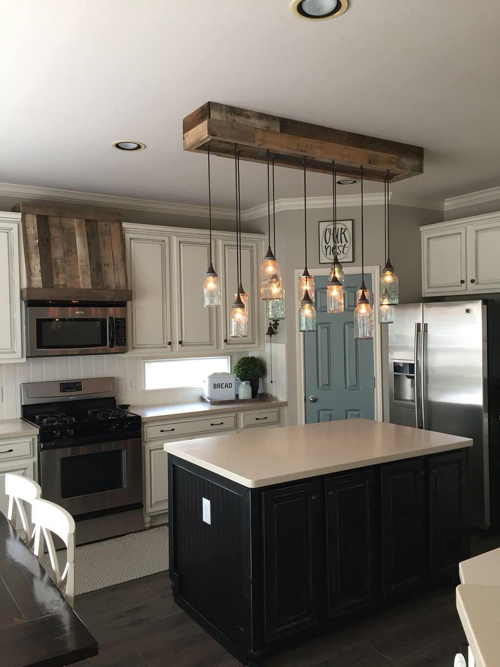 50 best farmhouse lighting ideas and