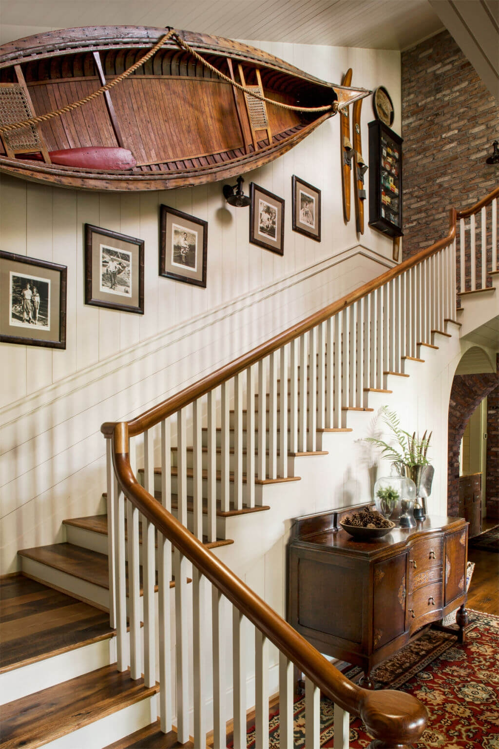 28 Best Stairway Decorating Ideas And Designs For 2020 | Steps Side Wall Designs | Bedroom | Small House | Marble | Dining Room | Wall Highlight